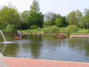 Wellenpark